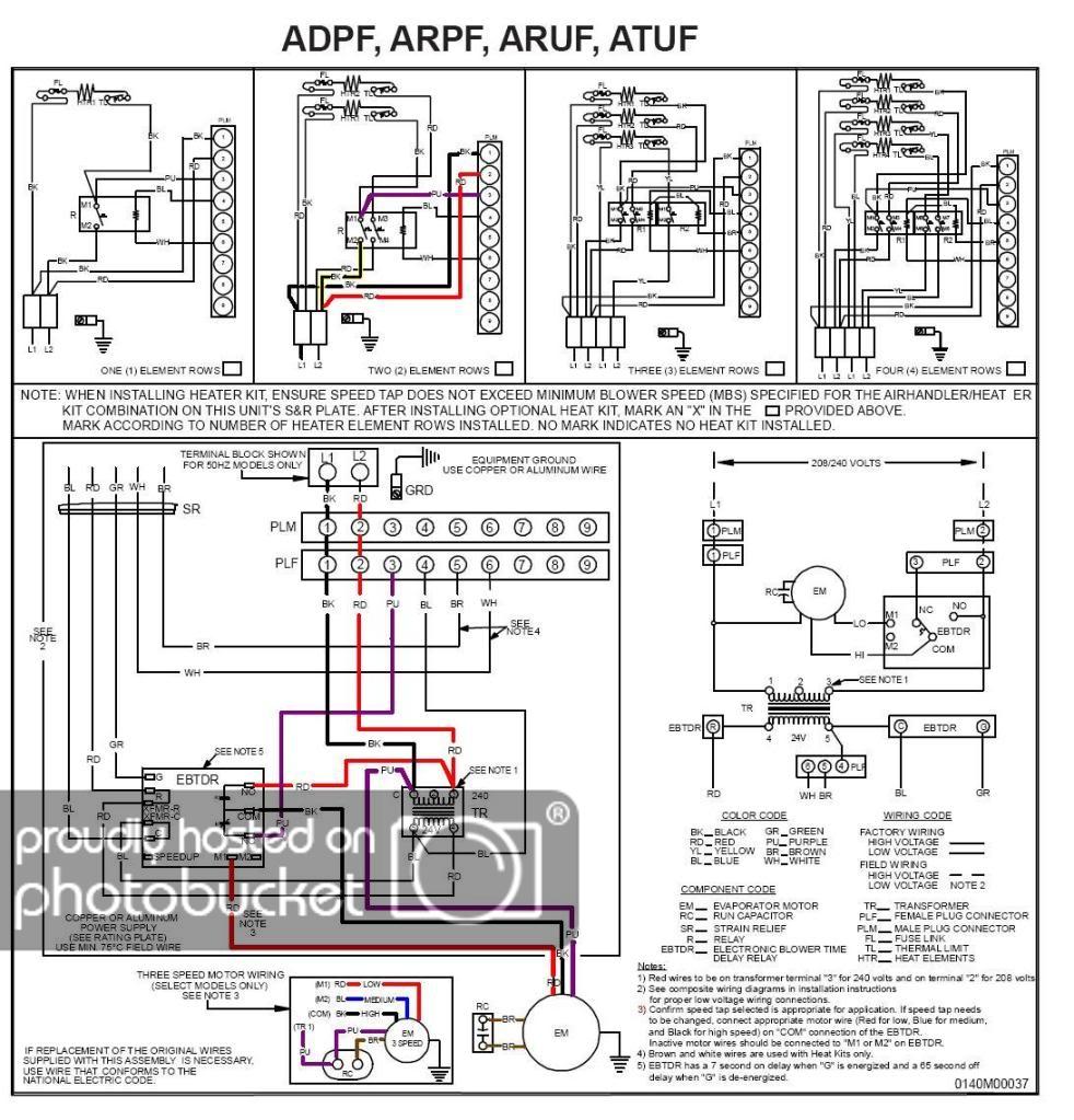 Rheem Electric Furnace Wiring Diagram - Great Installation Of Wiring - Electric Furnace Wiring Diagram Sequencer
