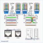 Rj11 Pin Diagram   Wiring Diagram Data Oreo   Rj45 To Rj11 Wiring Diagram