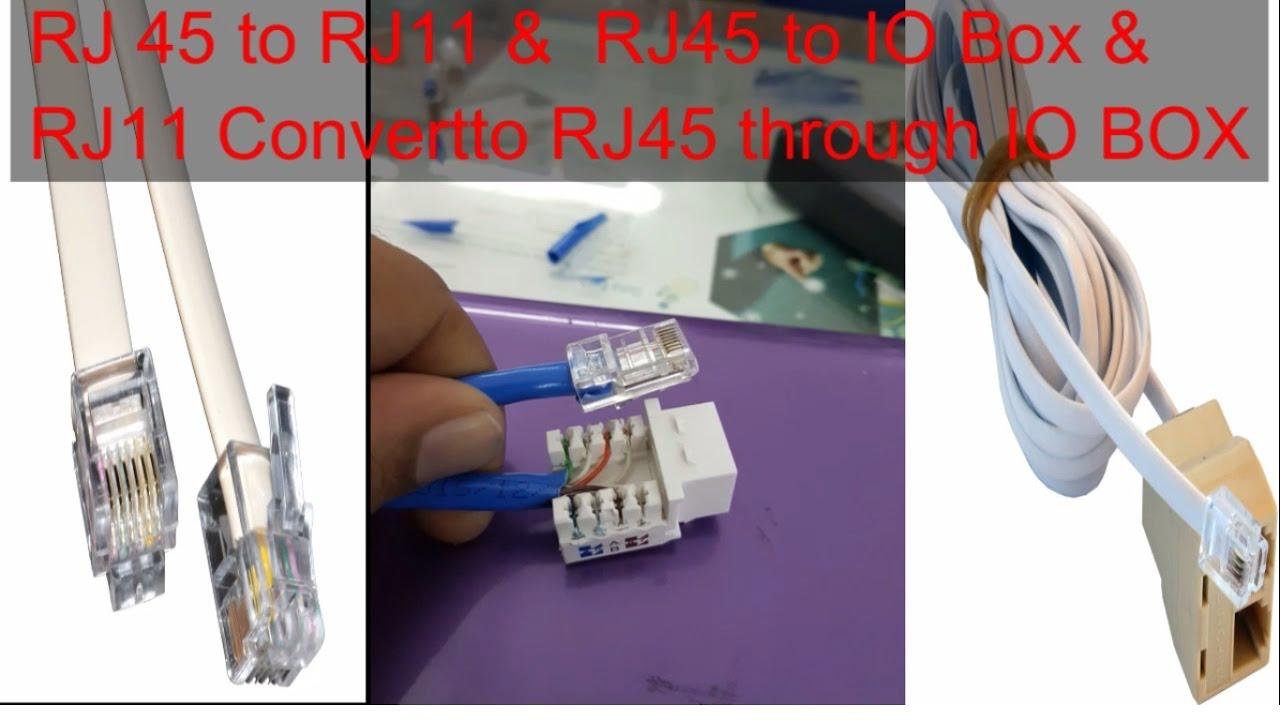 Rj11 Rj45 Adapter Wiring Diagram - Design Of Electrical Circuit - Rj11 To Rj45 Wiring Diagram