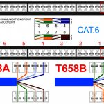 Rj25 Wire Diagram | Wiring Diagram   Cat 6 Wiring Diagram Rj45