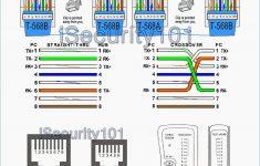 Rj45 Wall Wiring Diagram   Manual E Books   Rj45 Wall Socket Wiring Diagram