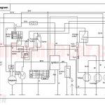 Rocketa 50Cc Chinese Atv Wiring Diagram | Wiring Diagram   Chinese Quad Wiring Diagram