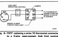 Room Thermostat Wiring Diagrams For Hvac Systems   Ac Thermostat Wiring Diagram
