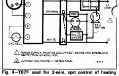 Room Thermostat Wiring Diagrams For Hvac Systems   Hvac Thermostat Wiring Diagram