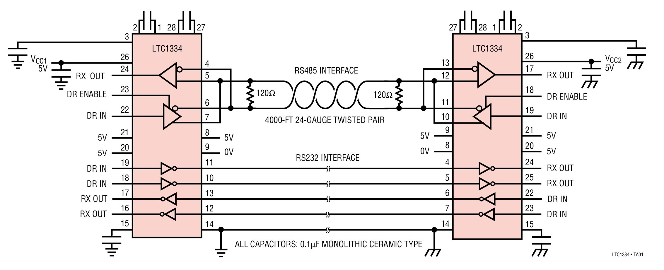 Rs485 To Usb Wiring Diagram | Wiring Library - Rs 485 Wiring Diagram