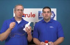 Rule   Identifying The 3 Wires On The Rule Bilge Pumps   Youtube   Bilge Pump Wiring Diagram