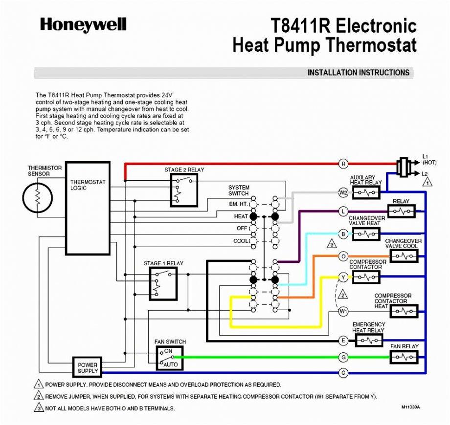 Ruud Heat Pump Wiring Diagram - Wiring Diagrams - Heat Pump Wiring Diagram