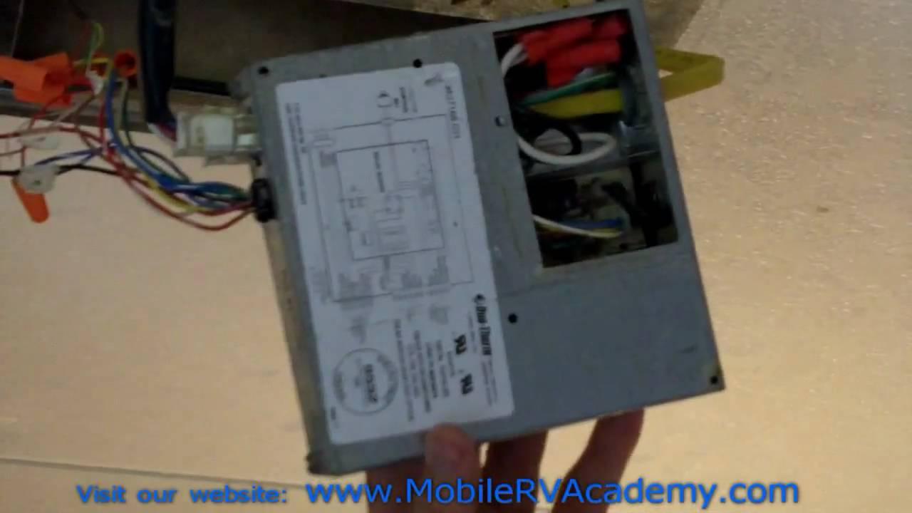 Rv Ac Wiring - Wiring Diagram Data Oreo - Rv Thermostat Wiring Diagram