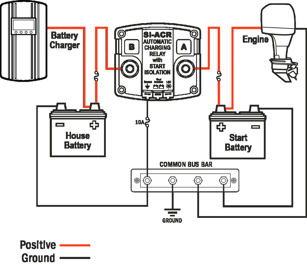 Rv Battery Disconnect Switch Wiring Diagram Awesome Intellitec - Battery Disconnect Switch Wiring Diagram