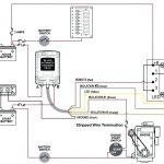 Rv Battery Switch Wiring Diagram   Wiring Diagram   Dual Rv Battery Wiring Diagram