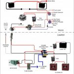 Rv Converter Wiring Diagram In Camper Plug Battery Images   Camper Wiring Diagram