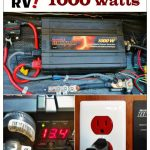 Rv Inverter Wiring – Wiring Diagrams Hubs – Rv Power Inverter Wiring Diagram
