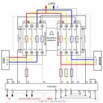 Rv Power Transfer Switch Wiring Diagram | Wiring Diagram   Rv Transfer Switch Wiring Diagram