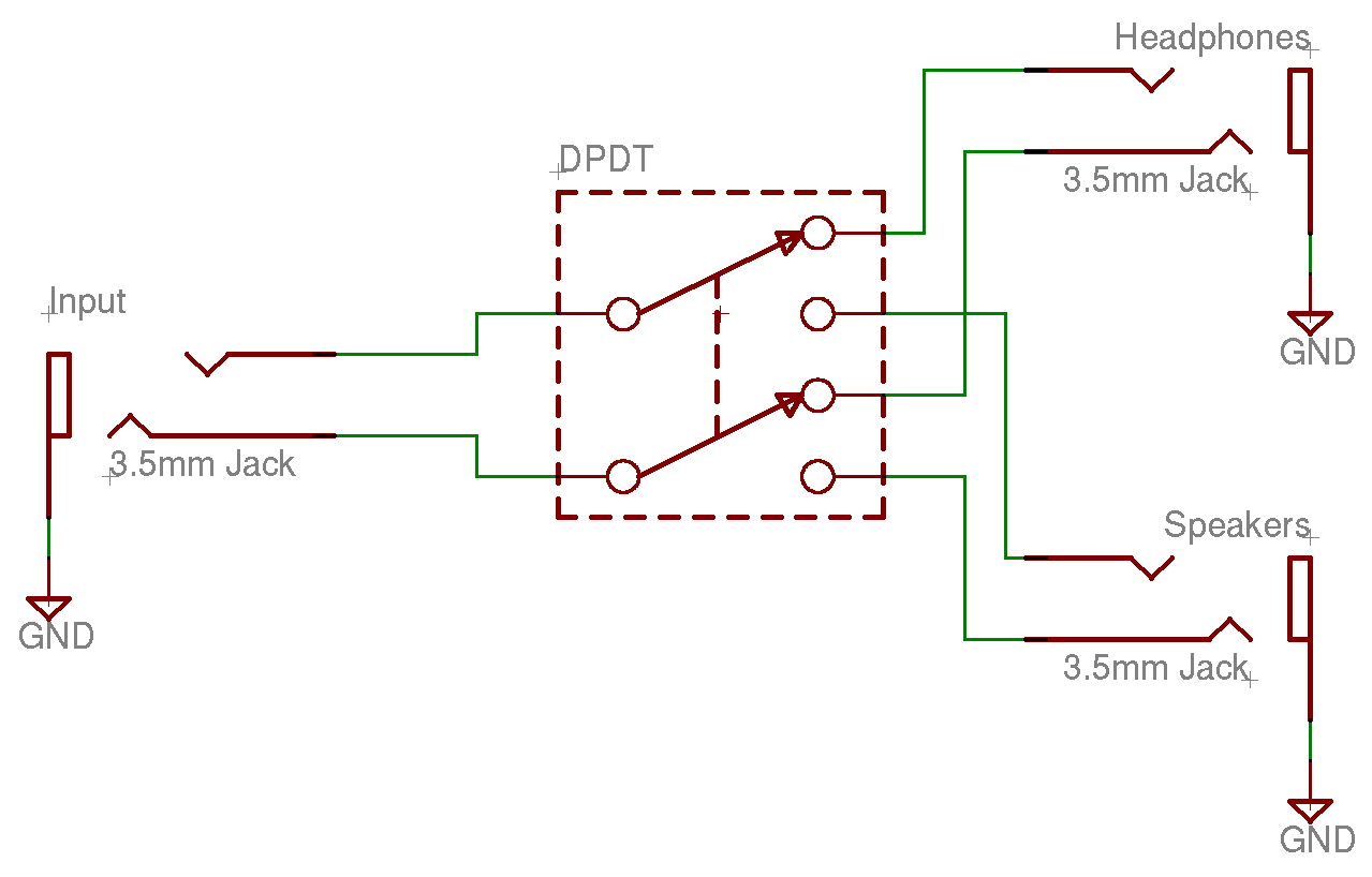 Rv Speaker Selector Switch Wiring Diagram : 41 Wiring Diagram Images - Speaker Selector Switch Wiring Diagram