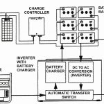 Rv Transfer Switch Wiring Diagram | Manual E Books   Rv Inverter Charger Wiring Diagram