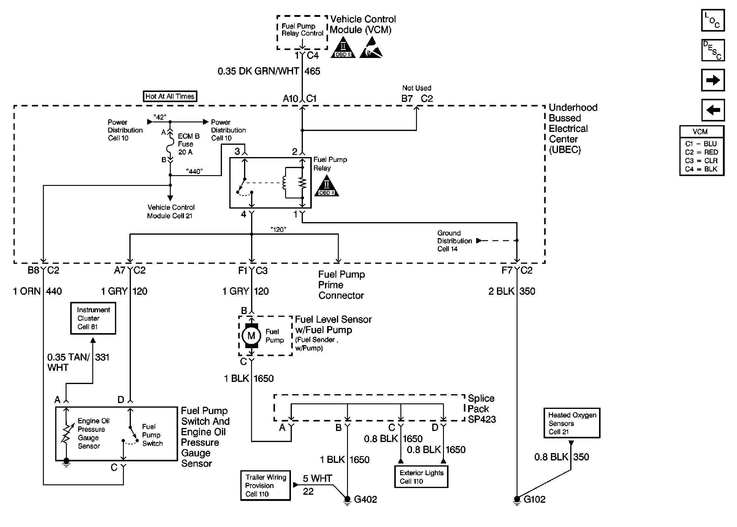 S10 Fuel Pump Wiring Diagram | Schematic Diagram - 1995 Chevy Silverado Wiring Diagram
