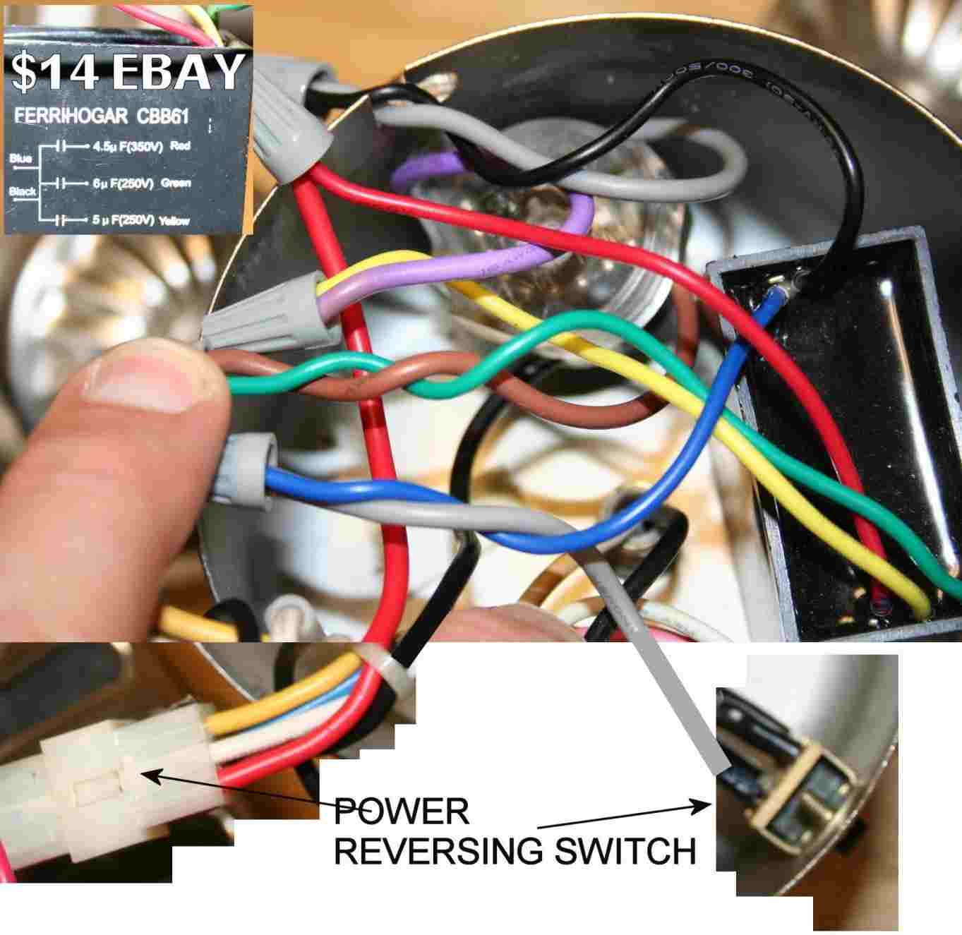 Save-Rhlarchivecom-Wiring-Hunter-Ceiling-Fan-Pull-Chain-Light-Switch - Ceiling Fan Pull Chain Light Switch Wiring Diagram