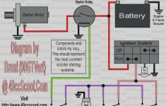 Scooter Ignition Wiring Diagram 27 Gallery Wiring Diagram Ignition   Scooter Ignition Wiring Diagram