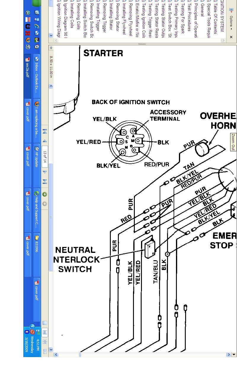 Sea Ray Boat Wiring Diagram | Wiring Diagram - Sea Ray Boat Wiring Diagram