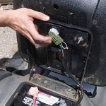 Seat Safety Craftsman Disablement   Youtube   Craftsman Lt2000 Wiring Diagram
