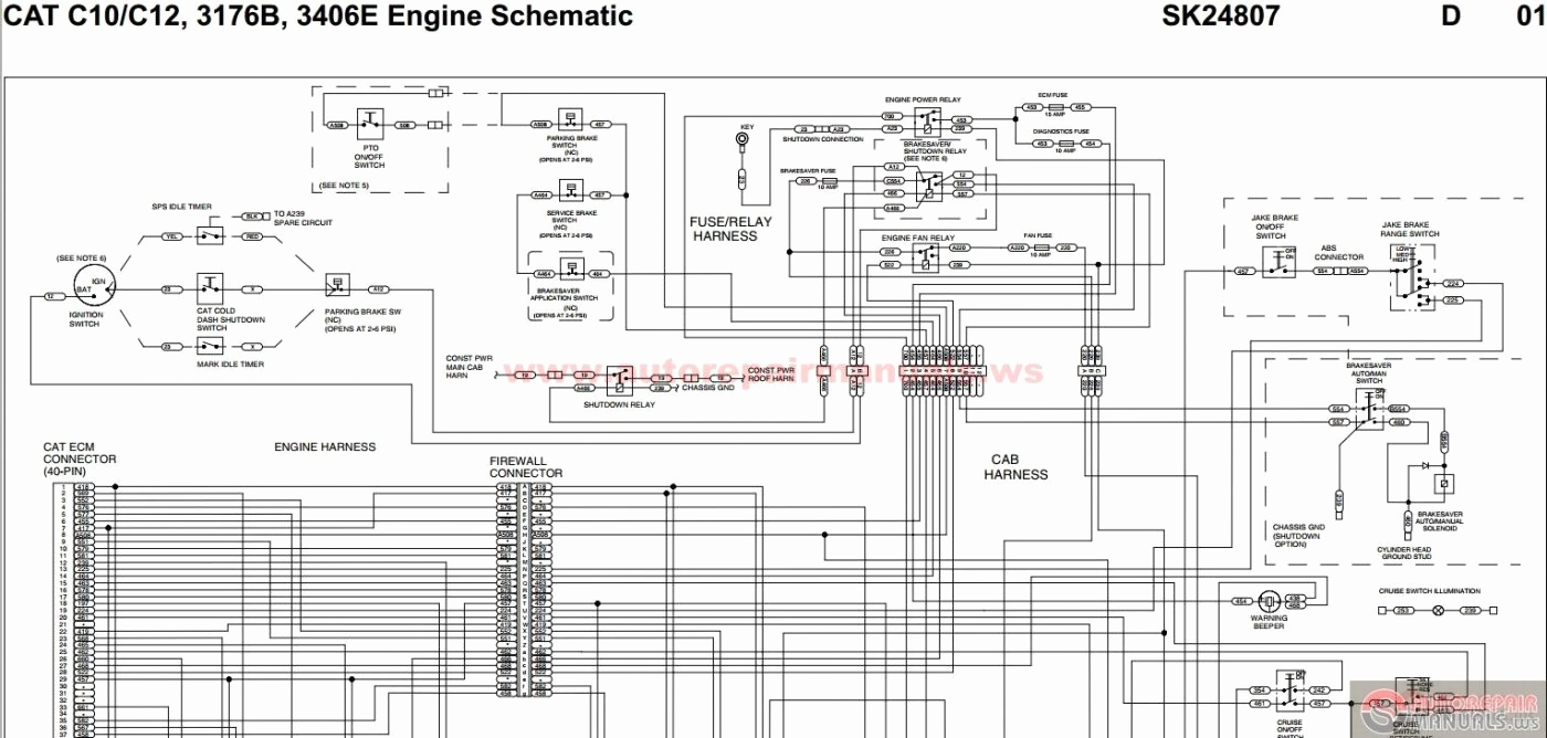 sel detroit 60 ecm wiring diagram | manual e books – detroit series 60 ecm wiring  diagram