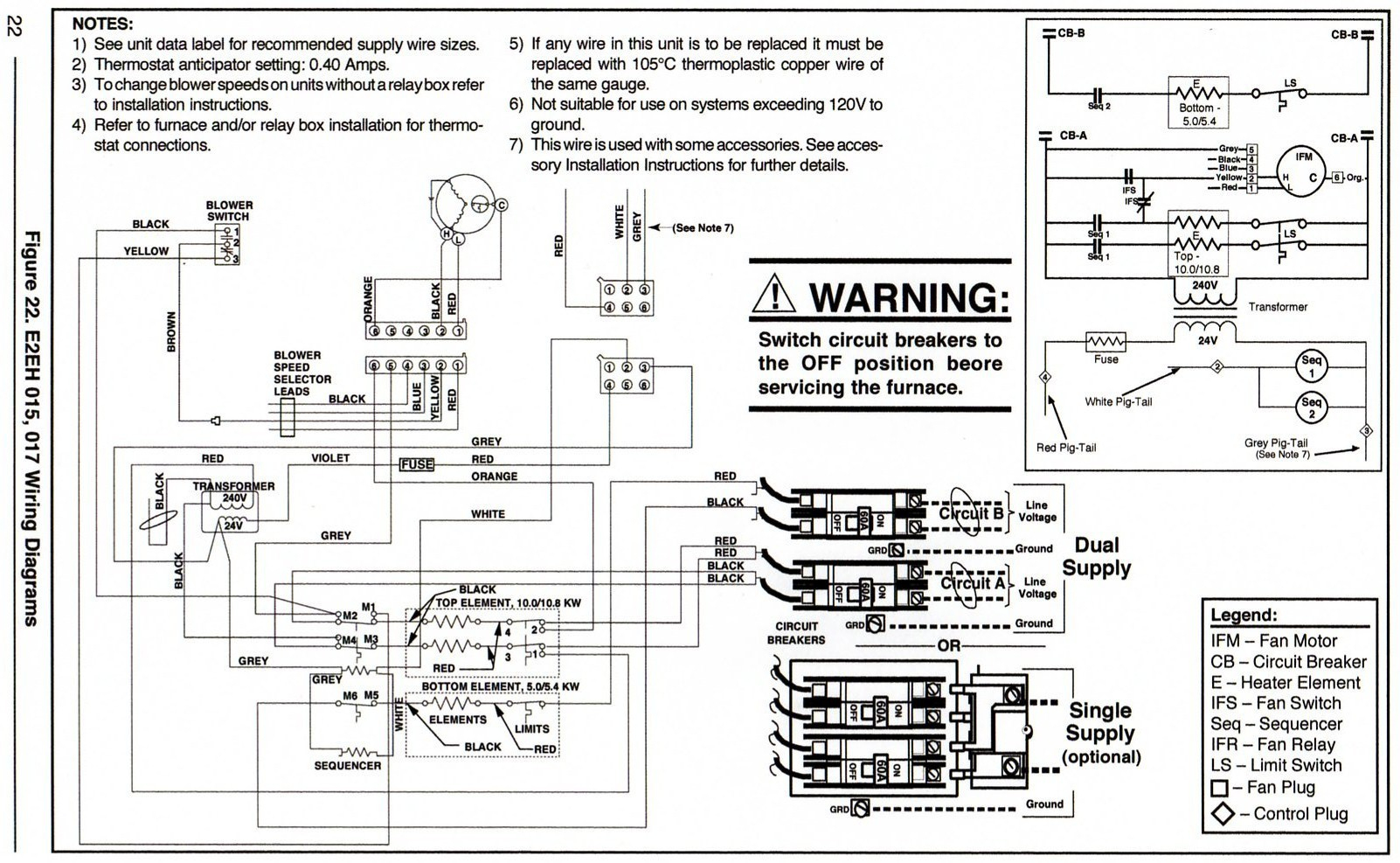 Sequencer Wiring Diagram | Wiring Diagram - Electric Furnace Sequencer Wiring Diagram