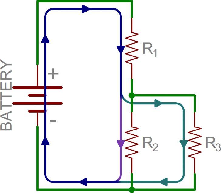 Speaker Wiring Diagram Series Vs Parallel