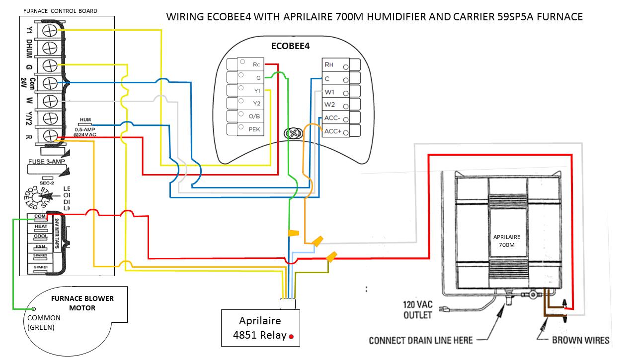 Sgvsb1E On Aprilaire 600 Wiring Diagram - Free Wiring Diagram Collection - Aprilaire 600 Wiring Diagram