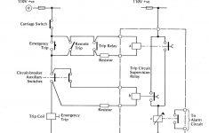 Shunt Trip Breaker Wiring Diagram   Motherwill   Shunt Trip Breaker Wiring Diagram