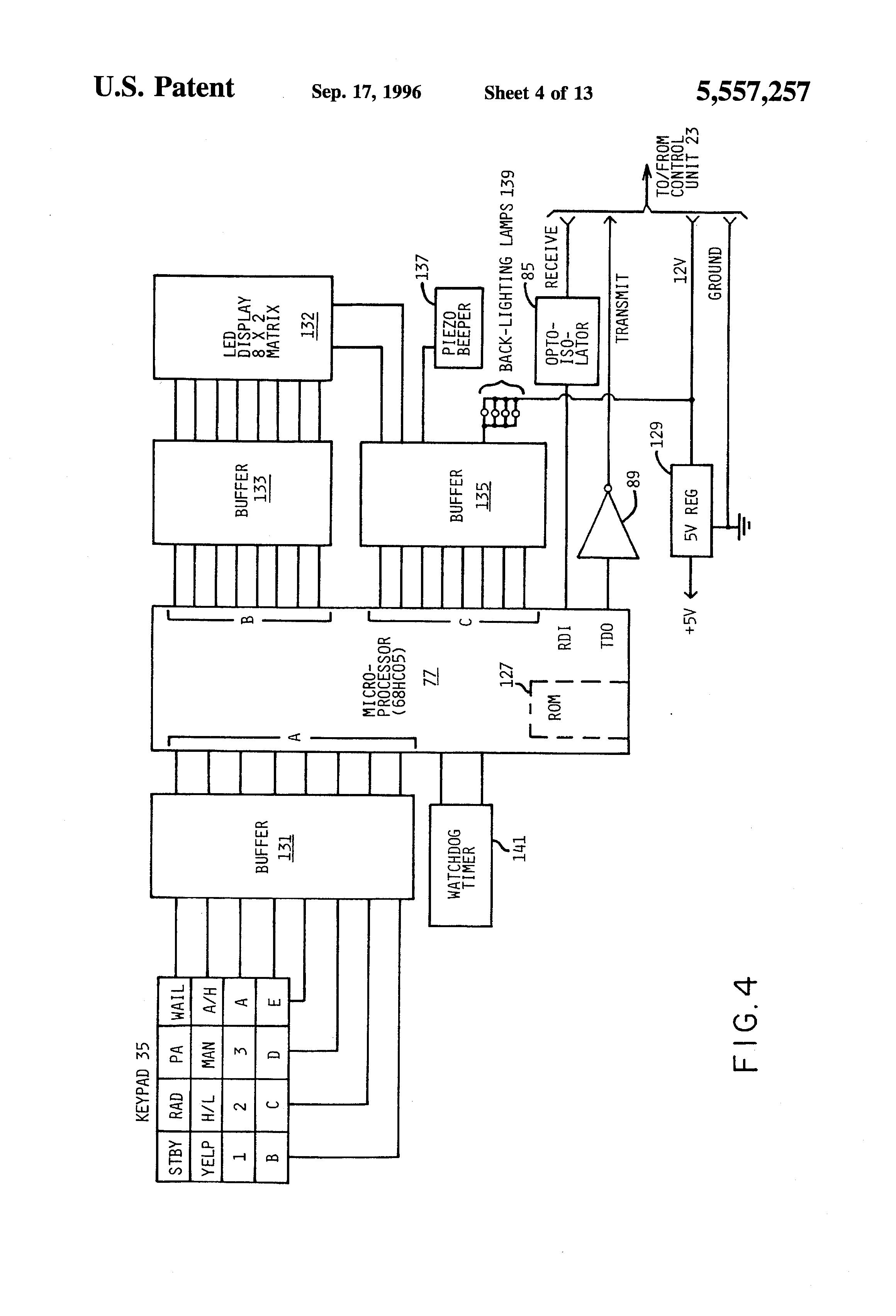 900 sigflare wiring diagram