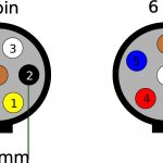 Silverado 7 Pin Round Trailer Plug Wiring Diagram | Wiring Library   Trailer Wiring Diagram 7 Pin Round
