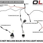 Silverado Fog Light Wiring Diagram | Manual E Books   Fog Light Wiring Diagram With Relay