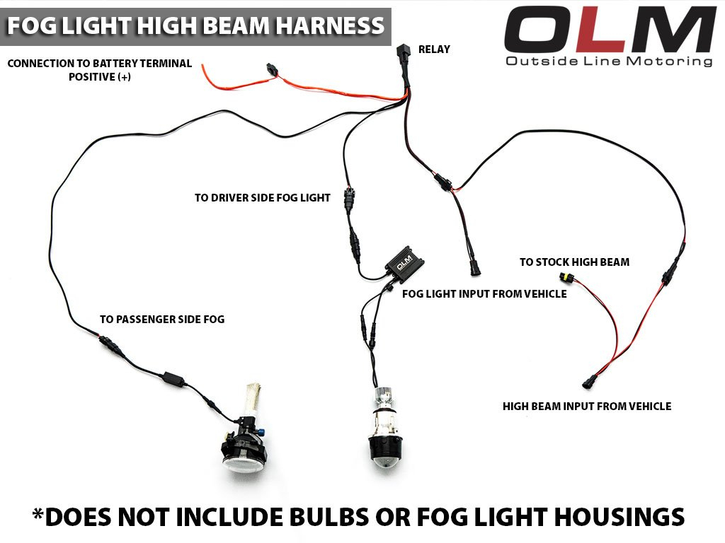 Fog Light Wiring Diagram With Relay | Wirings Diagram on stop light wiring diagram basic, cruise control diagram basic, fog light installation diagram, fog light diagram simple, fog light switch and relay, fog lamp wiring diagram, fog light relay kit,