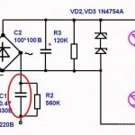 Astonishing Simple Power Supply Circuits For Led Lamps Youtube Led Lighting Wiring 101 Kniepimsautoservicenl