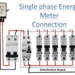 Single Phase House Wiring Diagram | Wiring Diagram   Single Phase House Wiring Diagram