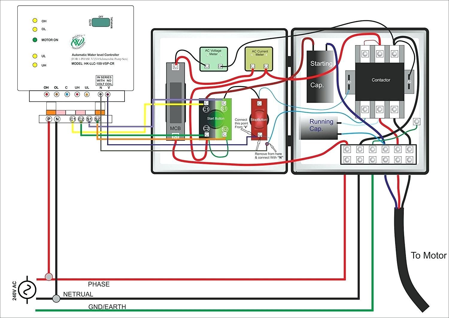Surprising Red Jacket Pump Control Box Wiring Diagram Circuit Diagram Template Wiring Digital Resources Anistprontobusorg
