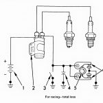 Single Point Distributor Wiring Diagram Gm | Wiring Diagram   Chevy Ignition Coil Wiring Diagram