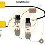 Six String Supplies — Coil Split Les Paul Wiring   Split Coil Humbucker Wiring Diagram