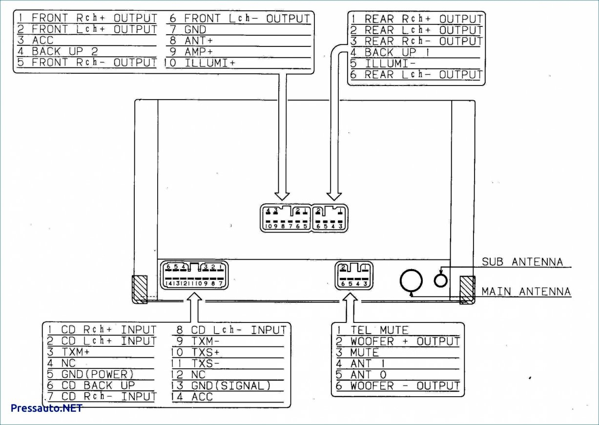 Sony Xplod Wiring Diagram On Car Stereo Wiring Diagram 5 Channel Amp - Sony Explod Wiring Diagram