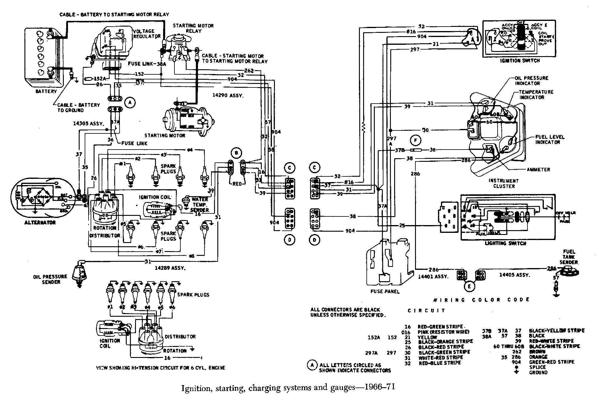 Spark Plug Wiring Diagram Chevy 350 | Switch Wiring Diagram Free - Spark Plug Wiring Diagram Chevy 350