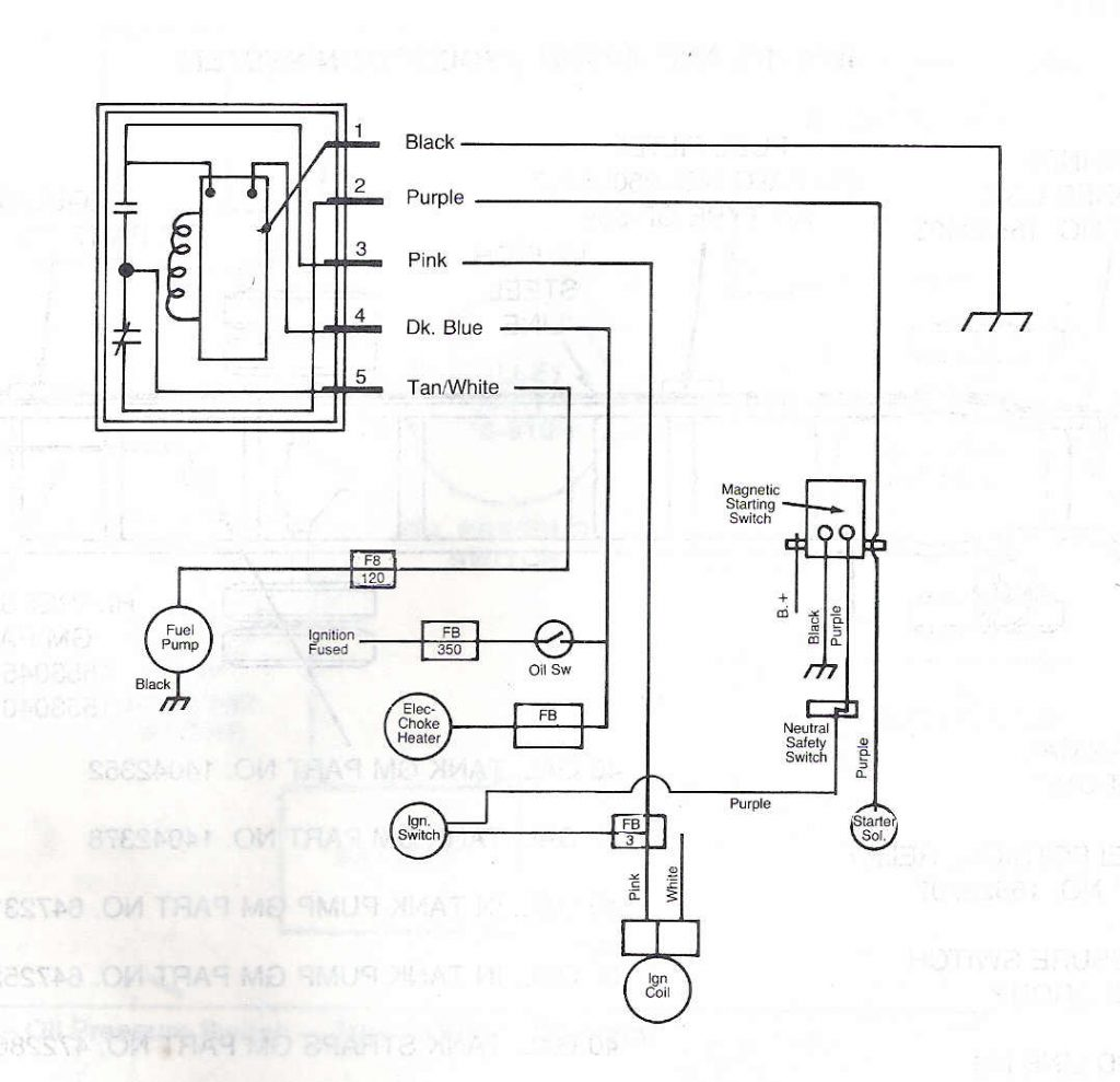 on water pressure control switch wiring diagram