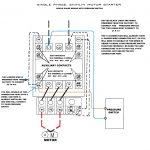 Square D Contactor Wiring Diagram   Wiring Diagram Description   Square D Motor Starters Wiring Diagram