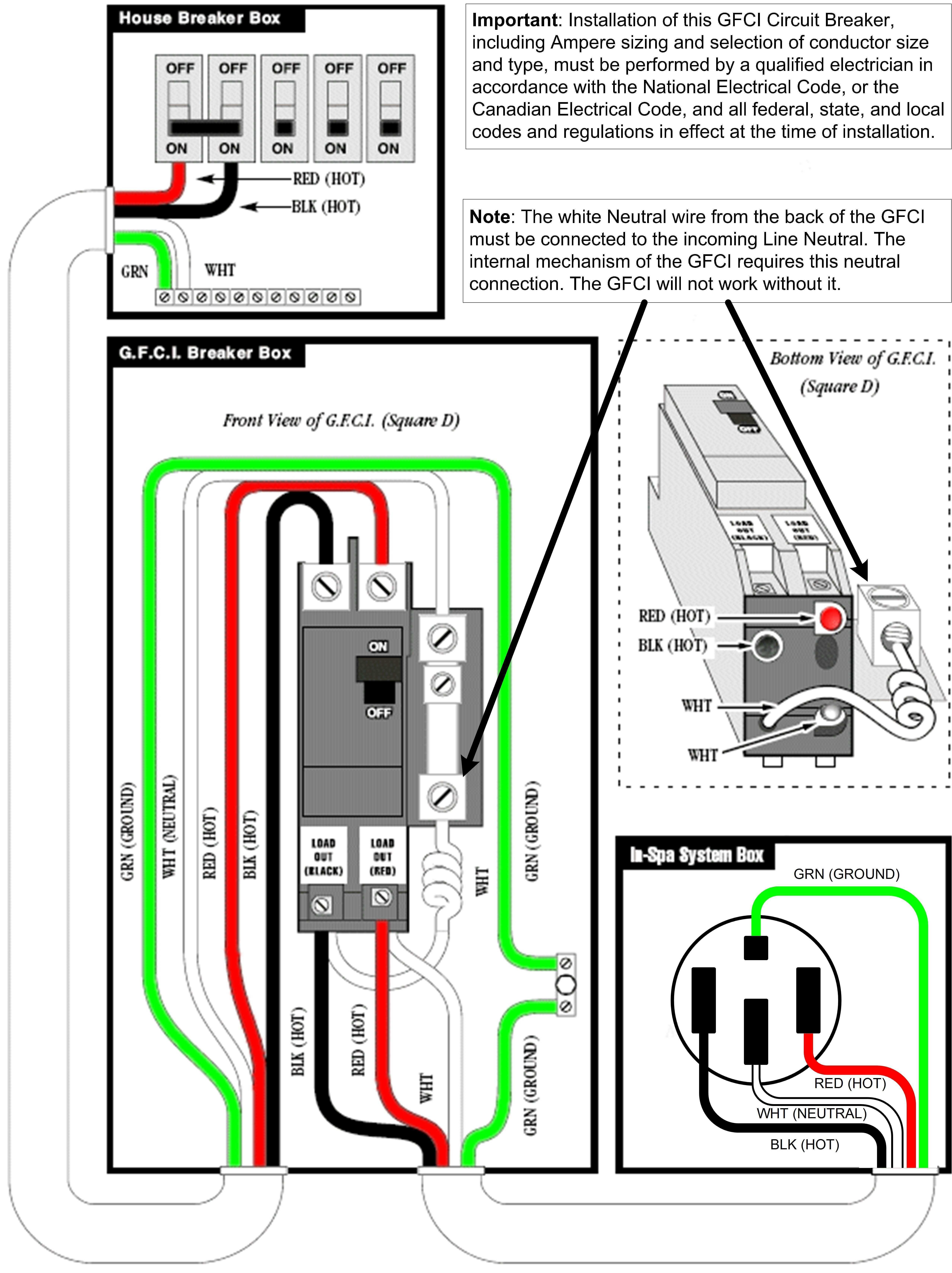 Square D Individual Subpanels Qo2L30Scp 64 1000 Load Center Wiring - Square D Load Center Wiring Diagram