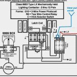 Square D Lighting Contactor Wiring Diagram 8903 | Wiring Diagram   Square D 8903 Lighting Contactor Wiring Diagram