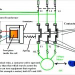 Square D Motor Starter Wiring Diagram With Schneider Electric And   Square D Motor Starter Wiring Diagram
