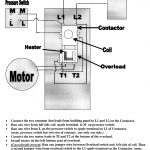 Square D Starters   Square D Motor Starter Wiring Diagram