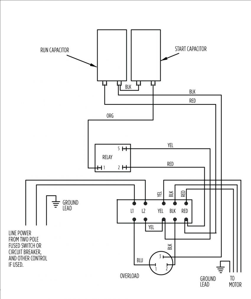 Square D Well Pump Pressure Switch Wiring Diagram | Welcome To Be - Well Pump Pressure Switch Wiring Diagram