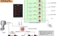 Astonishing Boat Fuse Block Wiring Diagram Online Wiring Diagram Wiring Database Rimengelartorg