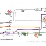 Starter Generator Circuit   Youtube   Starter Generator Wiring Diagram