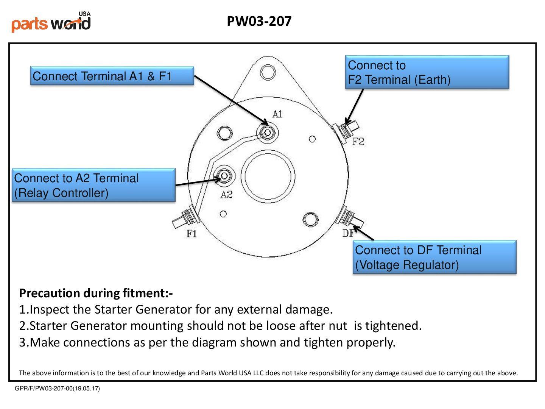 Starter Generator For Club Car Buy Starter Generator For Club Car - Club Car Starter Generator Wiring Diagram